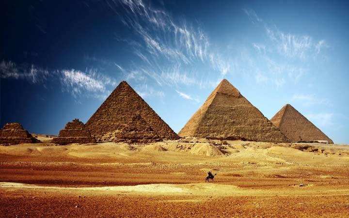 اهرام-مصر