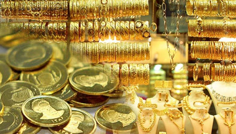 گزارش بازار طلا و سکه در کشور 99/11/06