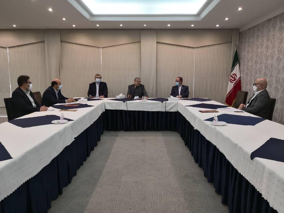 جلسه-زمانی-با-کاردار-سفارت-ایران-در-امارات2