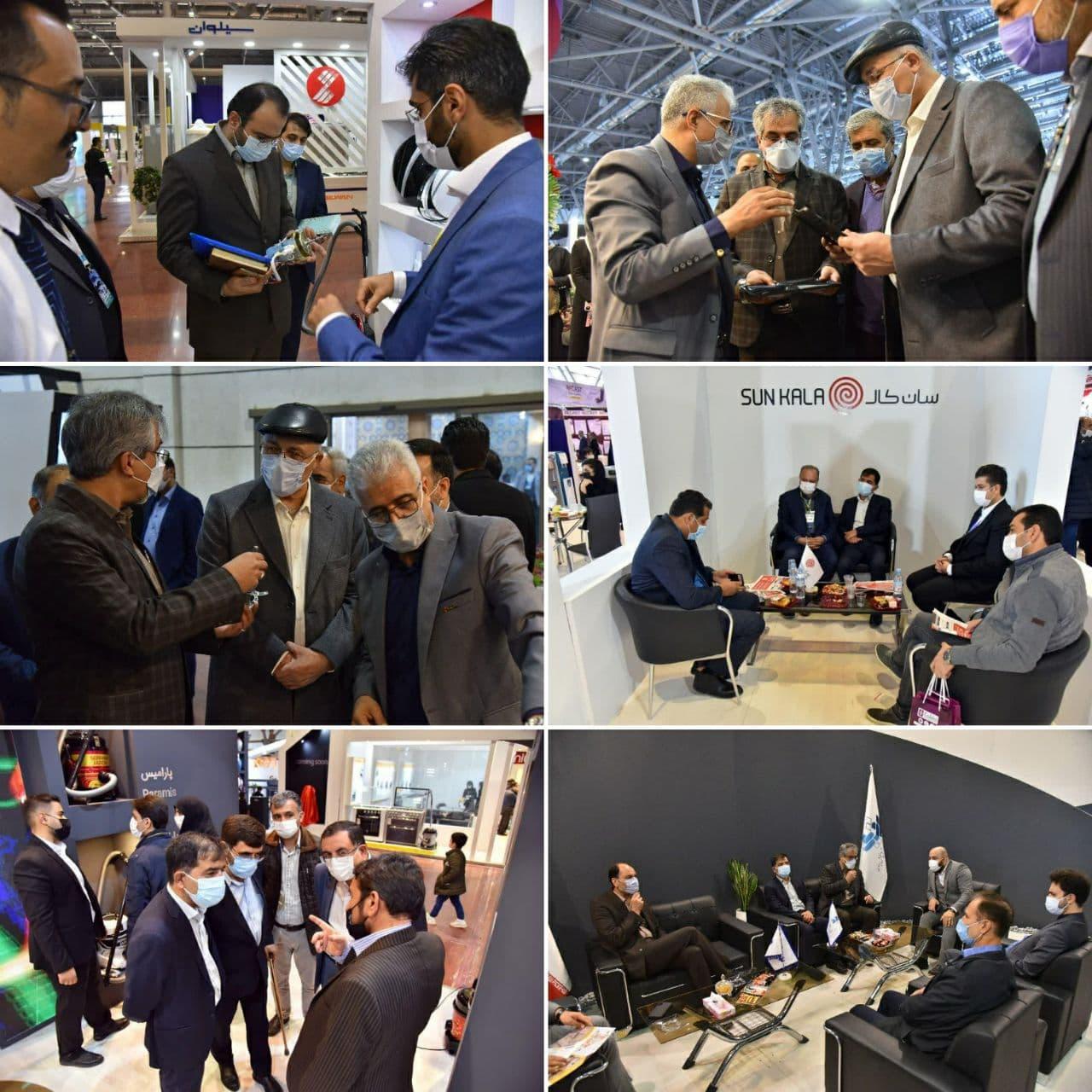 نمایشگاه- لوازم-خانگی-اصفهان