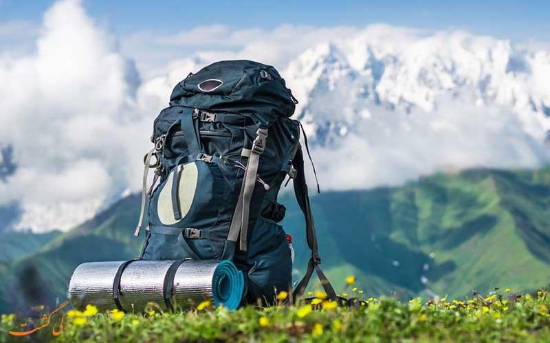 کوهنوردی۱