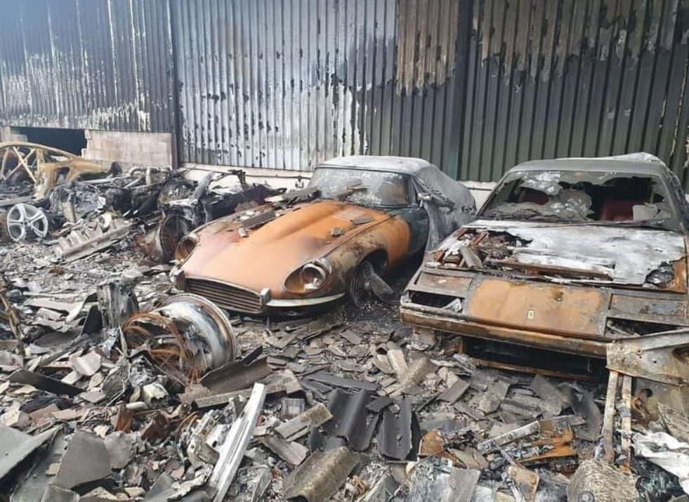 ماشین-سوخته