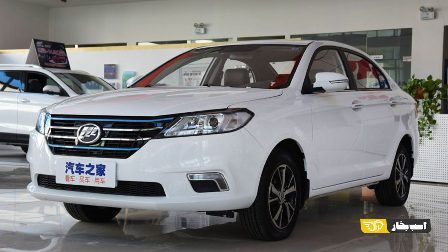 خودرو+برقی+چین۲