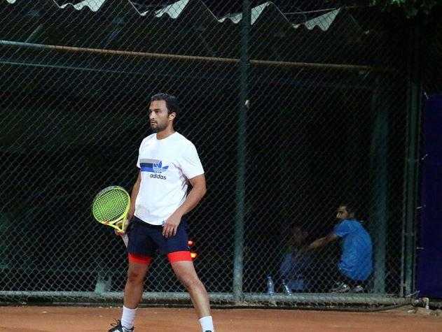 جدیدی-تنیس