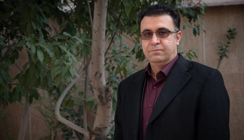 علی_سعدوندی