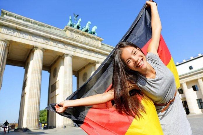 دانشگاه-آلمان