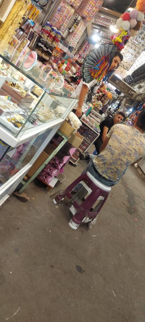 بازار-بزرگ-تهران-3