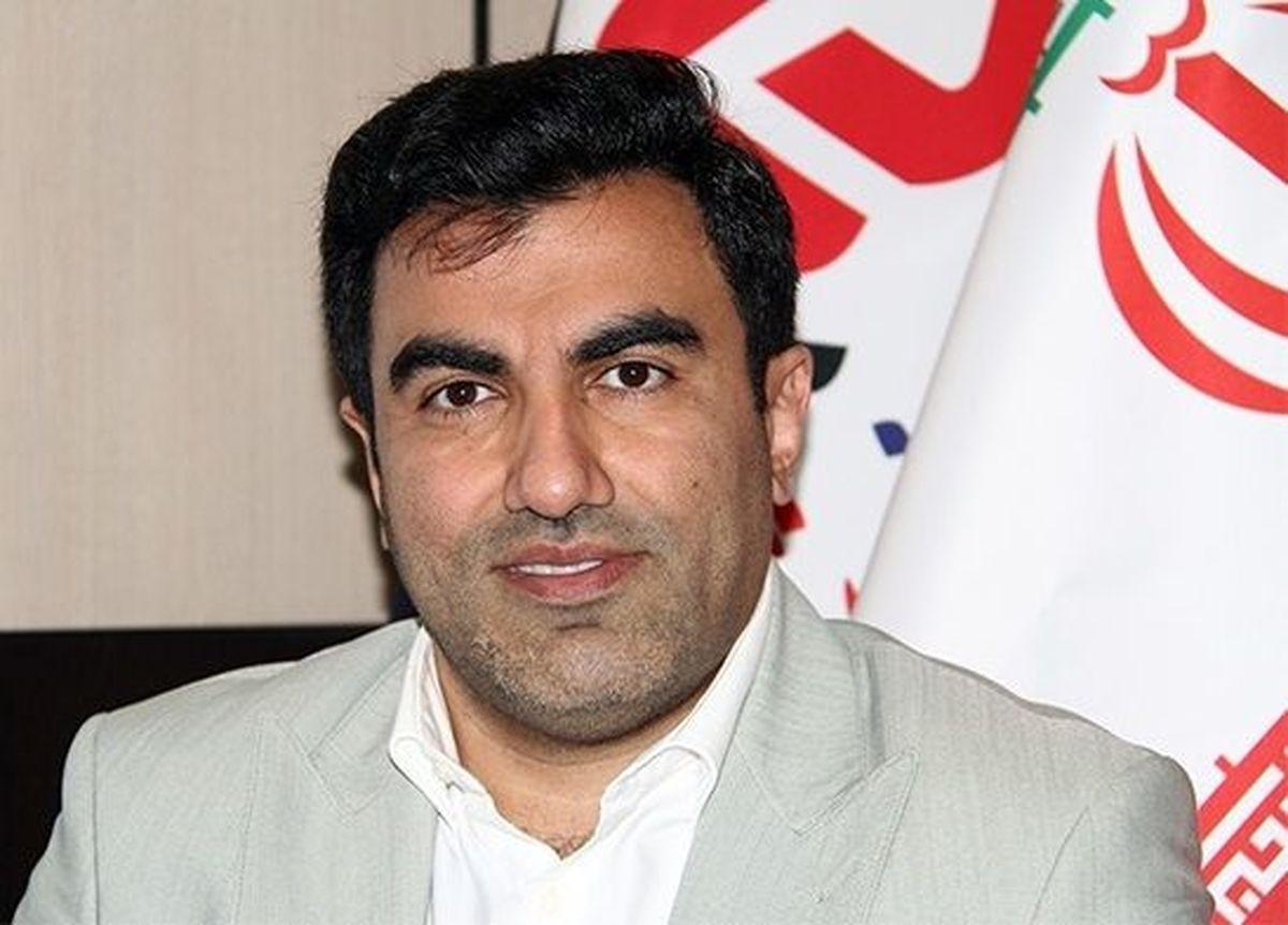 محمدرضا+فرجی