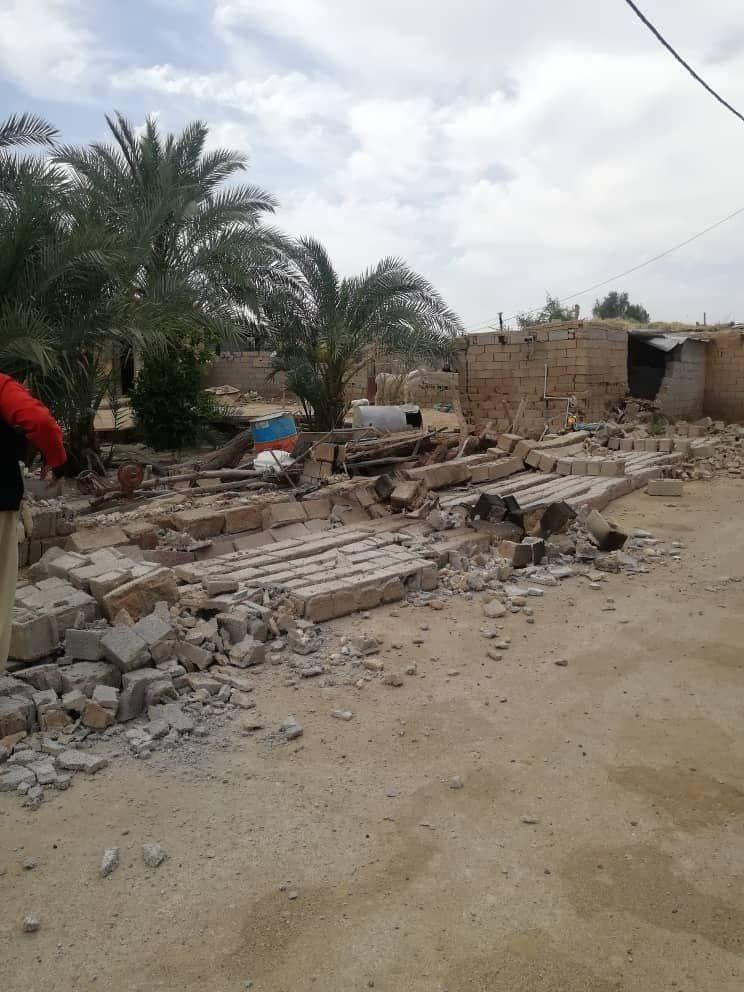 زلزله+در+بوشهر (4)