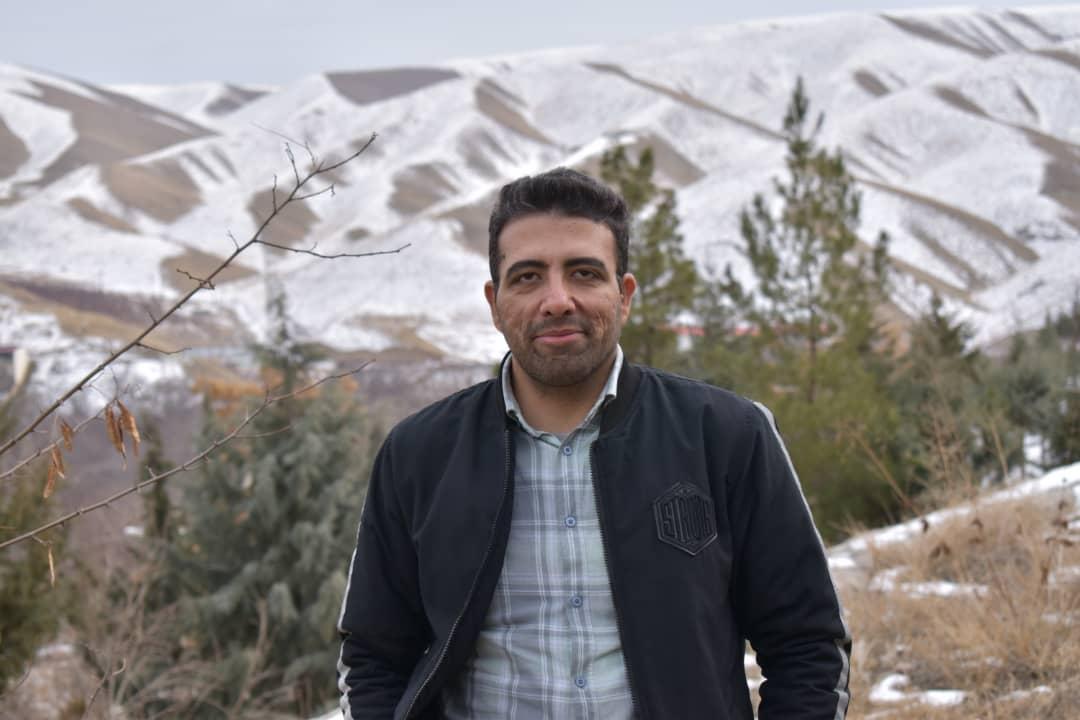 رضاپور