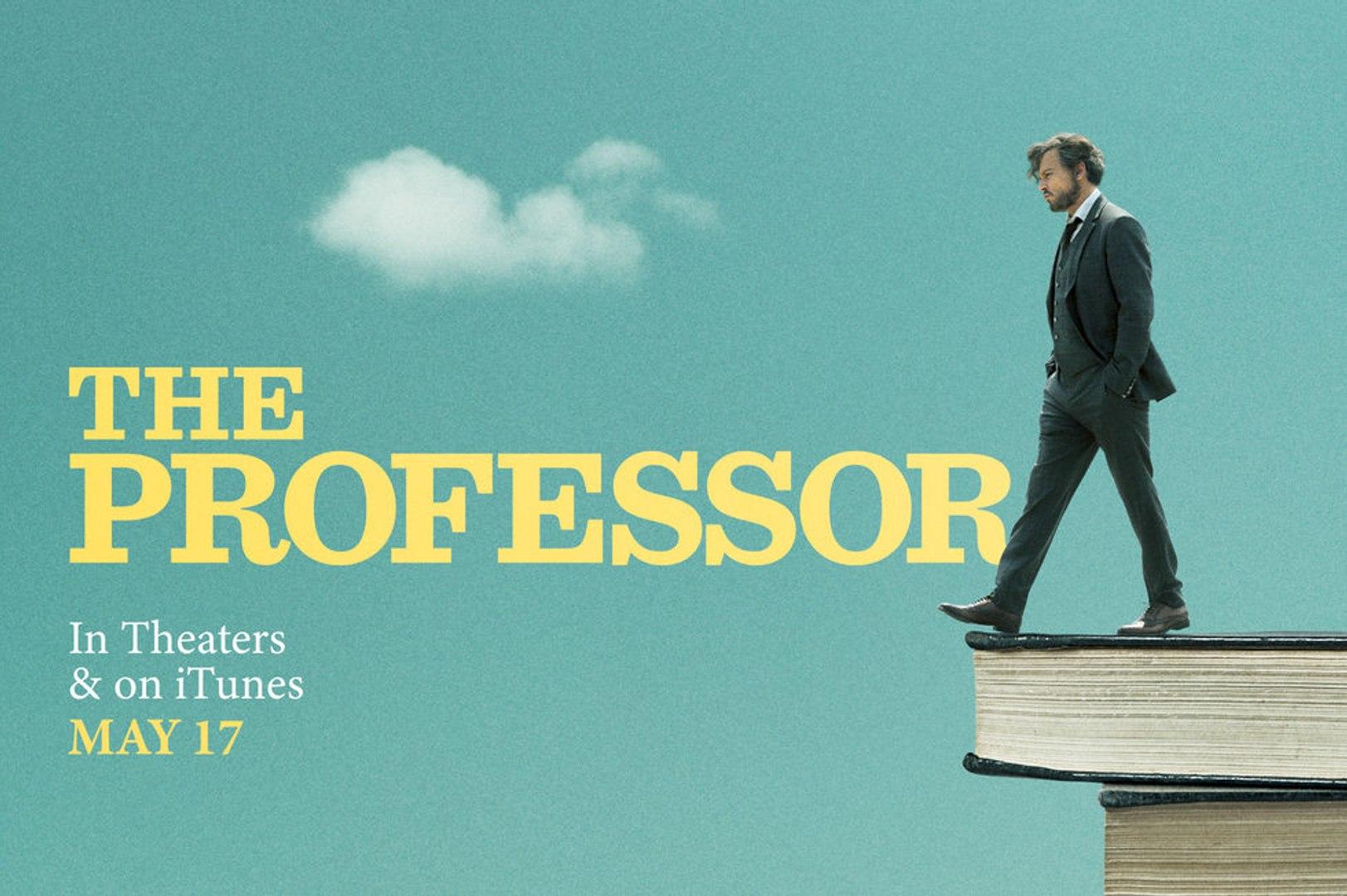 پروفسور