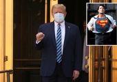تدارک ترامپ برای مهمانی شبانه در کاخ سفید