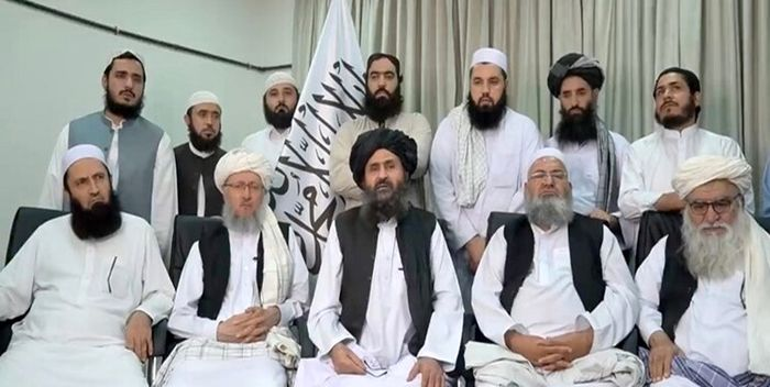 دعوت طالبان از ایران برای شرکت در اعلام دولت جدید