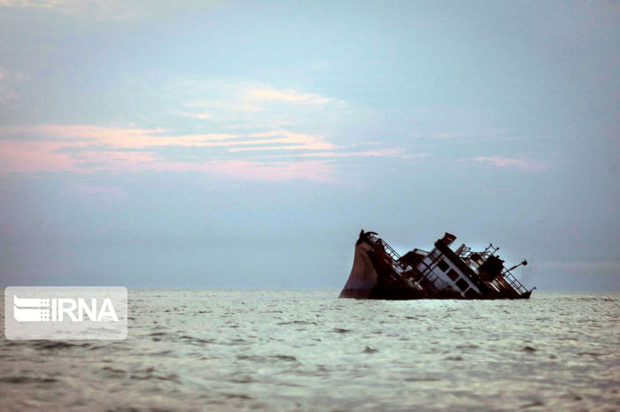 تصاویر / گورستان لنج ها