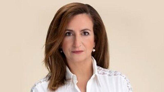 این زن عرب نایب رئیس پارلمان اسرائیل شد