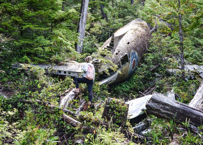 سقوط مرگبار هواپیما نظامی با ۸۵ سرنشین