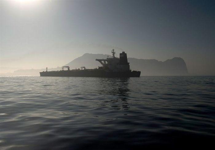 ادعای رسانه صهیونیستی درباره هدف قرار گرفتن کشتی ایران