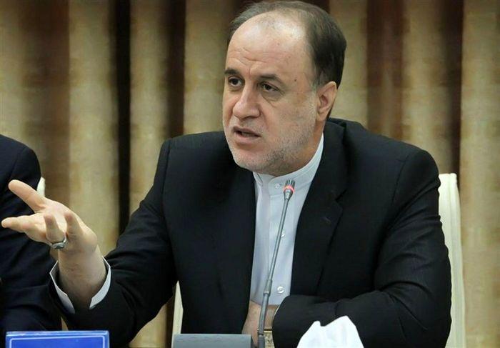 حاجی بابایی رئیس کمیسیون برنامه و بودجه ماند