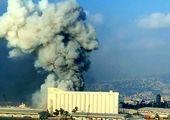 مرگ دبیر کل حزب کتائب لبنان/  اعلام تعداد کشته شدهها/ نیمی از بیروت تخریب شد+فیلم و تصویر