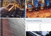 افتتاح ۴ پروژه توسعه ای در مجتمع فولاد اسفراین