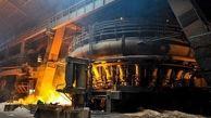 نبرد ذوب آهن با بیآبی