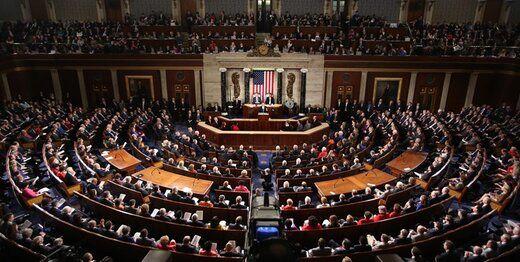 جمهوریخواهان با قطعنامه دموکراتها مخالفت کردند