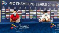 گل محمدی به هواداران پرسپولیس قول داد