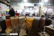 تصاویر/ بازار بزرگ تهران و سرای کوچک نوروزخان!