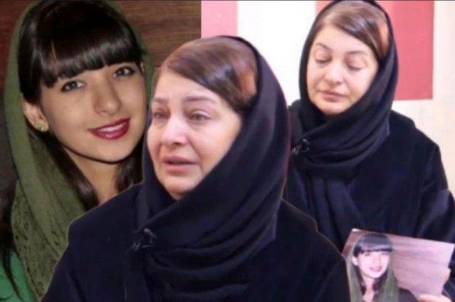 اظهارات جدید مادر غزاله درباره بخشش قصاص آرمان