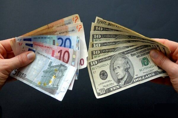 قیمت رسمی دلار و ۴۶ ارز دیگر اعلام شد (۹۹/۱۲/۲۷)