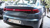 خودرو k۱۳۲ ایران خودرو چقدر قیمت میخورد؟