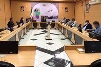 نمایشگاه صنایع معدنی؛ اولویت تخصصی زنجان
