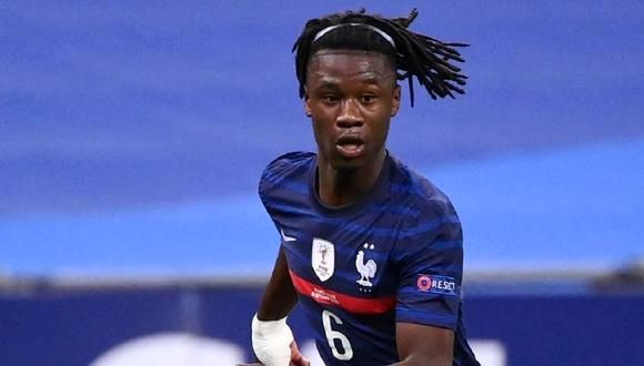 ستاره فرانسوی رن درتیررس رئال!