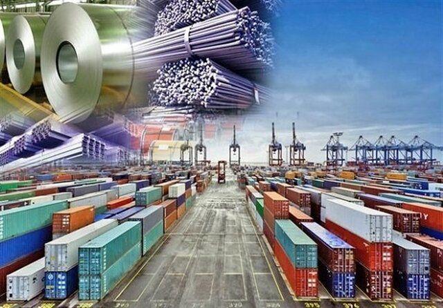 صادرات ۷۰ هزار تنی آهن اسفنجی در فروردین ماه