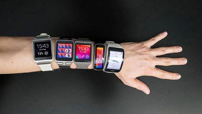 قیمت ساعت های هوشمند در بازار + جدول