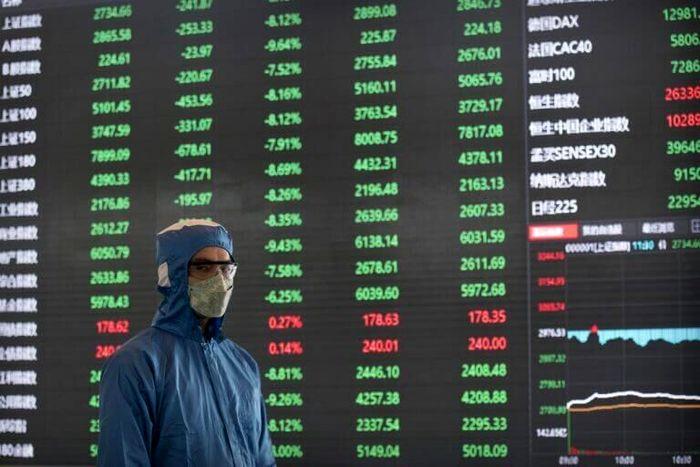تحولات جدید بورس در بازارهای مالی جهان