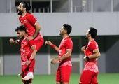گزارش زنده از لیگ قهرمانان؛ پرسپولیس ۴ – گوا صفر