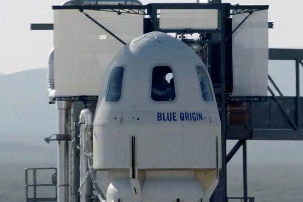 زمان اعزام نخستین توریست های فضایی اعلام شد