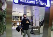 اولین اخراجی فرهاد مجیدی در استقلال