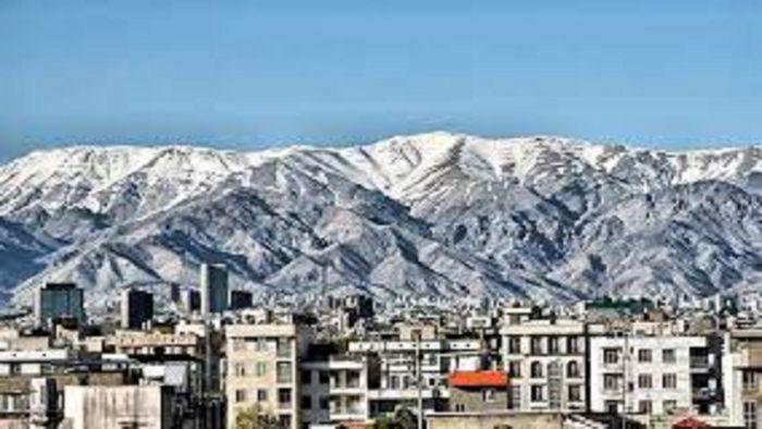 قیمت خانه ارزان در تهران