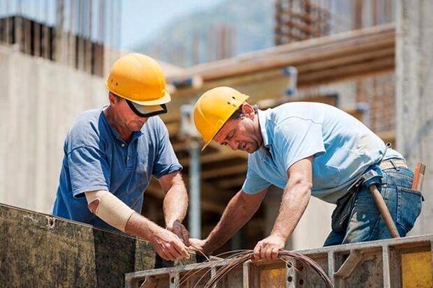 آخرین خبر درباره بیمه کارگران ساختمانی