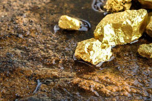 بزرگترین معادن طلای جهان چقدر طلا تولید کردند
