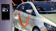 بازیافت باتری خودروهای برقی کلید خورد