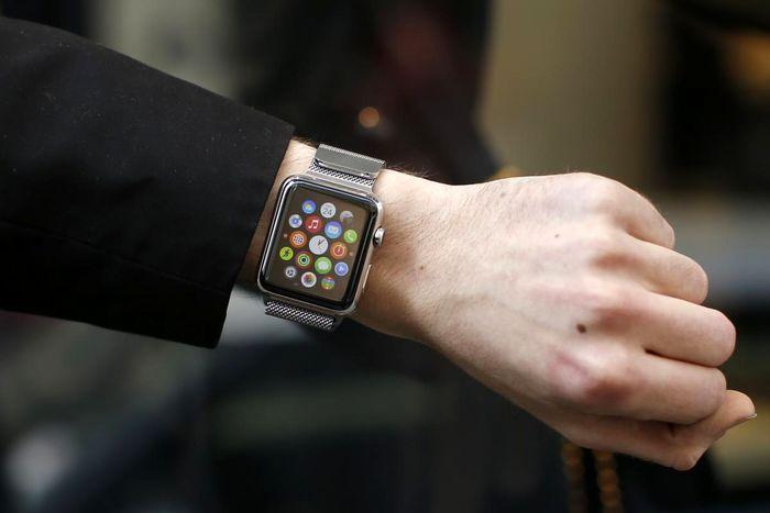 ساعت هوشمند اپل به دستگیری سارقان کمک کرد!