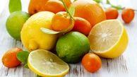 این میوهها جلوی چاقی را میگیرند!