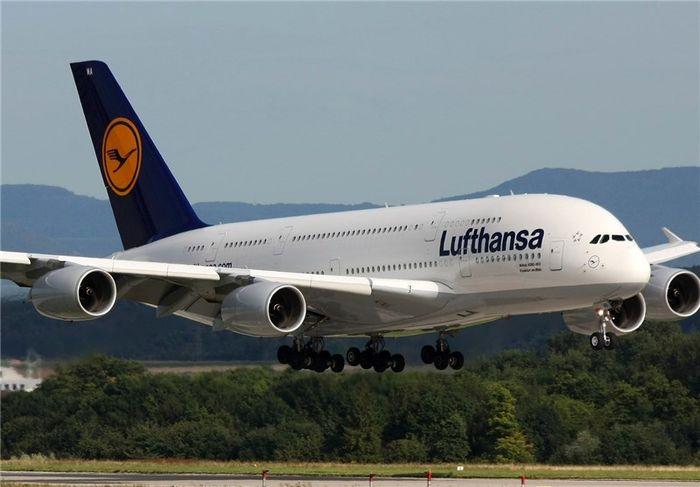 بازگشت غول هواپیمایی به ایران