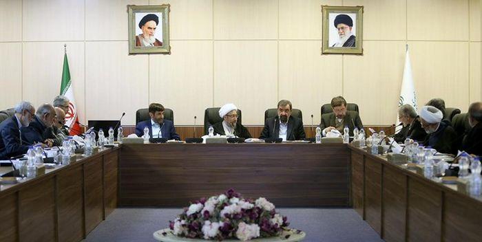 کرونا جلسه مجمع تشخیص را تعطیل کرد