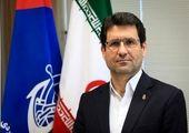 ظرفیت بنادر ایران ۲ برابر خواهد شد