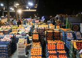 منتظر سقوط آزاد قیمت میوه های نوبرانه باشید