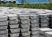 تولید آلومینیوم ۳۳ درصد افزایش یافت